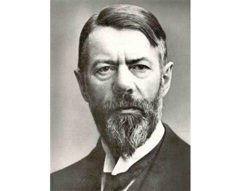 Bürokrasi mi dediniz; Max Weber