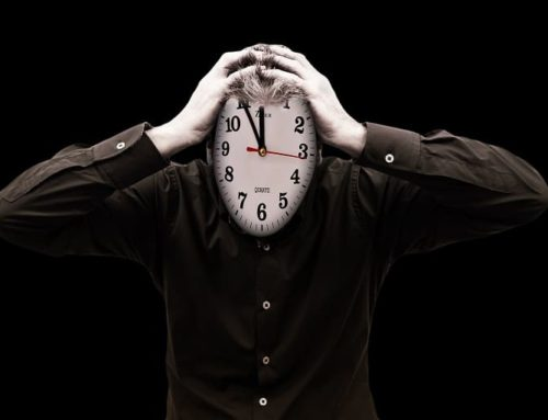 İş Hayatının Stresi ile Ortaya Çıkan Tükenmişlik Sendromu