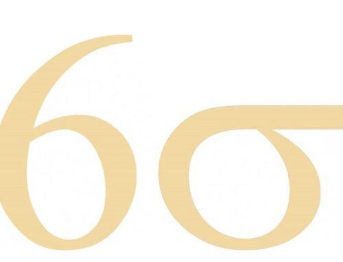 Altı Sigma (6σ)